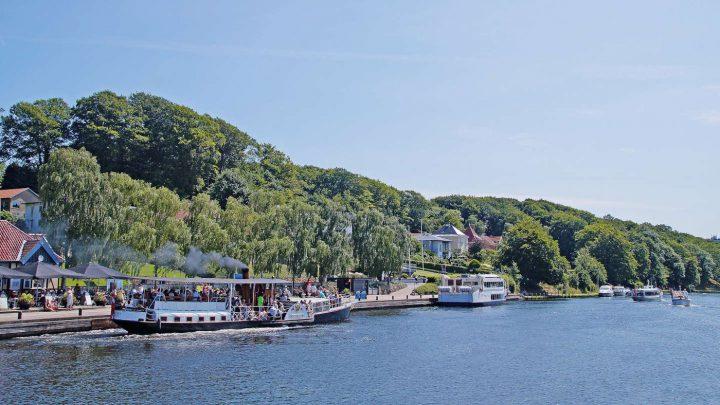Dänemark: Golf- und Naturrtraum