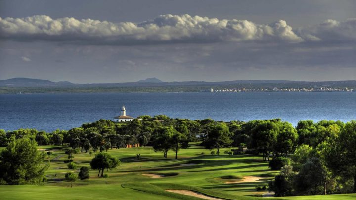 Club de Golf Alcanada – GJ-Score: 72 Punkte