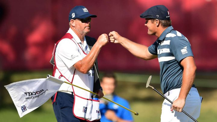 Läuft bestens derzeit für Bryson DeChambeau: Titel #6 auf der PGA Tour