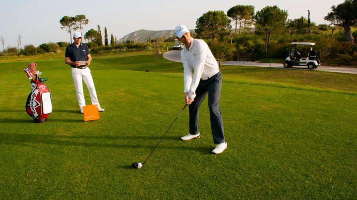 Experten von Golf Professionals: Felix Lubenau und Tino Schuster unterstützen ab sofort das Golf Journal