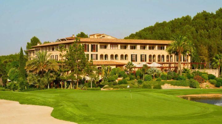 Gastgeber für den Golf Journal Schlägertest 2020: Sheraton Mallorca Arabella