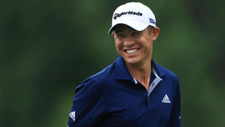 Ganz stark im Stechen: Collin Morikawa holte sich im Playoff seinen zweiten Titel auf der PGA Tour
