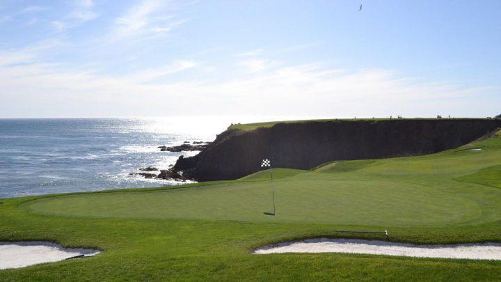 Pebble Beach Golf Links – GJ-Score: 89 Punkte