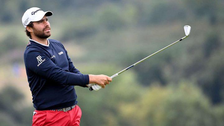 Der Beste bei der Wales Open auf der European Tour: Romain Langasque