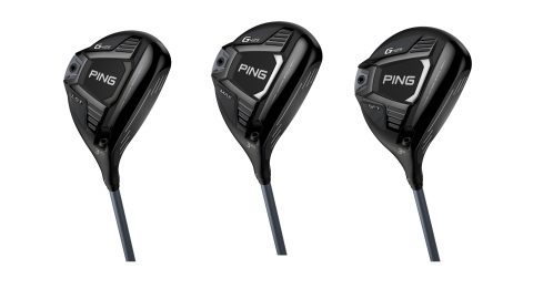 Ping G425 Fairwayhölzer