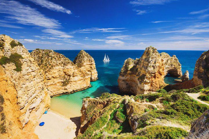 Travel Awards 2020 Algarve.