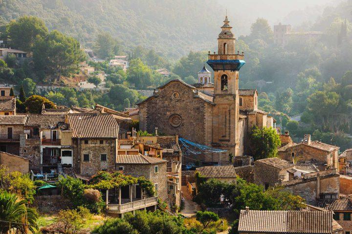 Travel Awards 2020 Mallorca Valldemossa