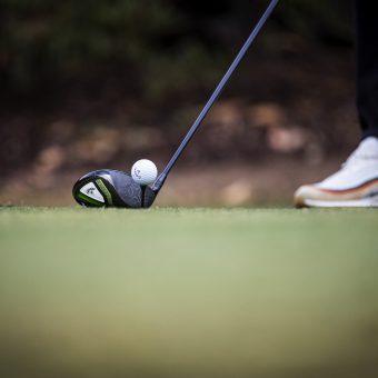 Golf Equipment - der epic Driver