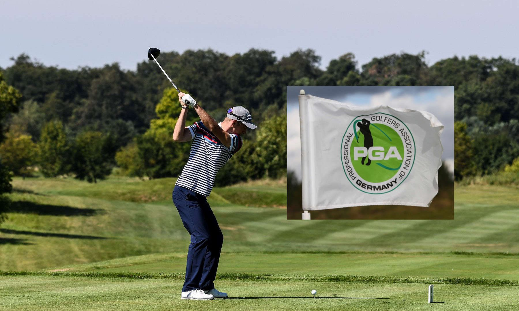 PGA of Germany – Neuer PGA Professional und Lehrgangsbester: Maximilian Röhrig