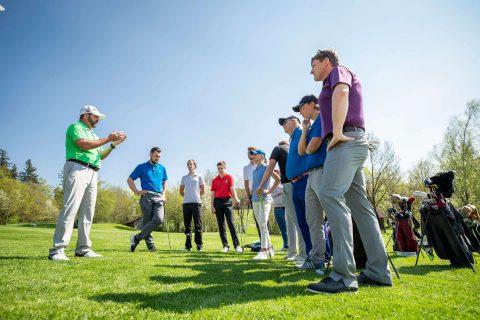 PGA of Germany, Ausbildungsmodul I, Bad Grießbach