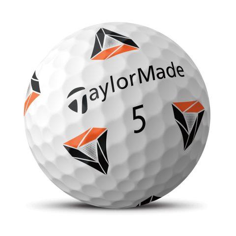 TaylorMade TP5 pix