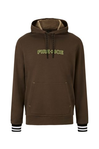 Fire + Ice Bogner Hoodies Golf