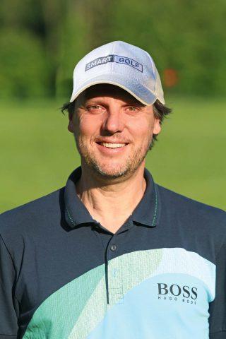 Clemens Otto von Smart Golf.