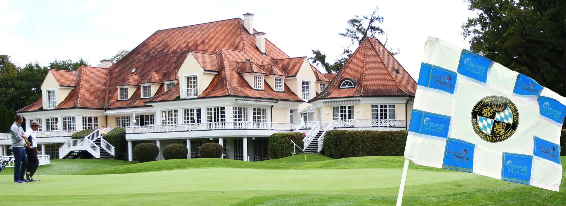 German Challenge Wittelsbacher Golf Club