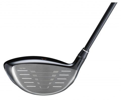 Golf Equipment von Honma: Driver