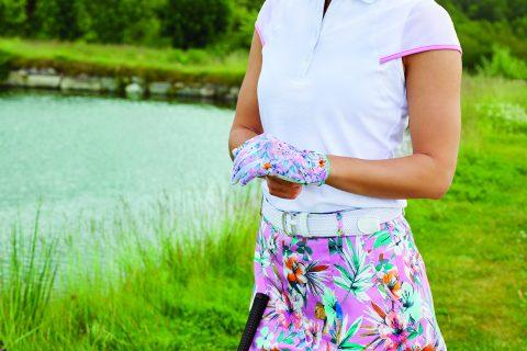 Golfino Damen Bekleidung.