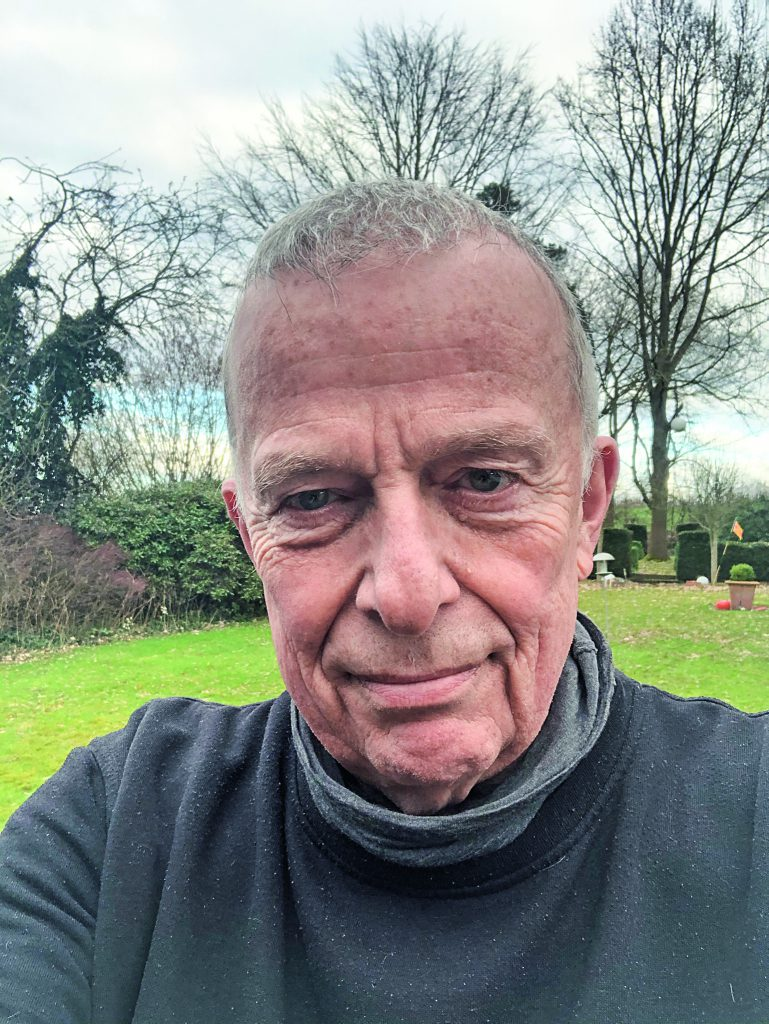 Wolfgang Hage war 25 Jahre lang Korrespondent für das Golf Club Magazin und schrieb abwechslungsreiche Berichte für den GC an der Göhrde.