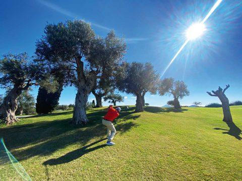 Trainingstipps smart golf