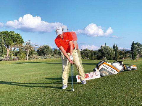 Trainingstipps Golf Bergauflagen