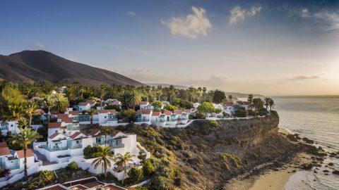 Aldiana Club Fuerteventura.