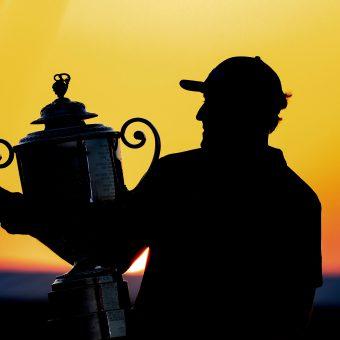 PGA Championship: Sieger Phil Mickelson