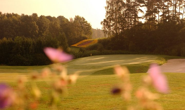 golf oberpfalz