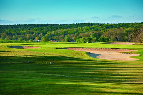Baltic Hills Golf.