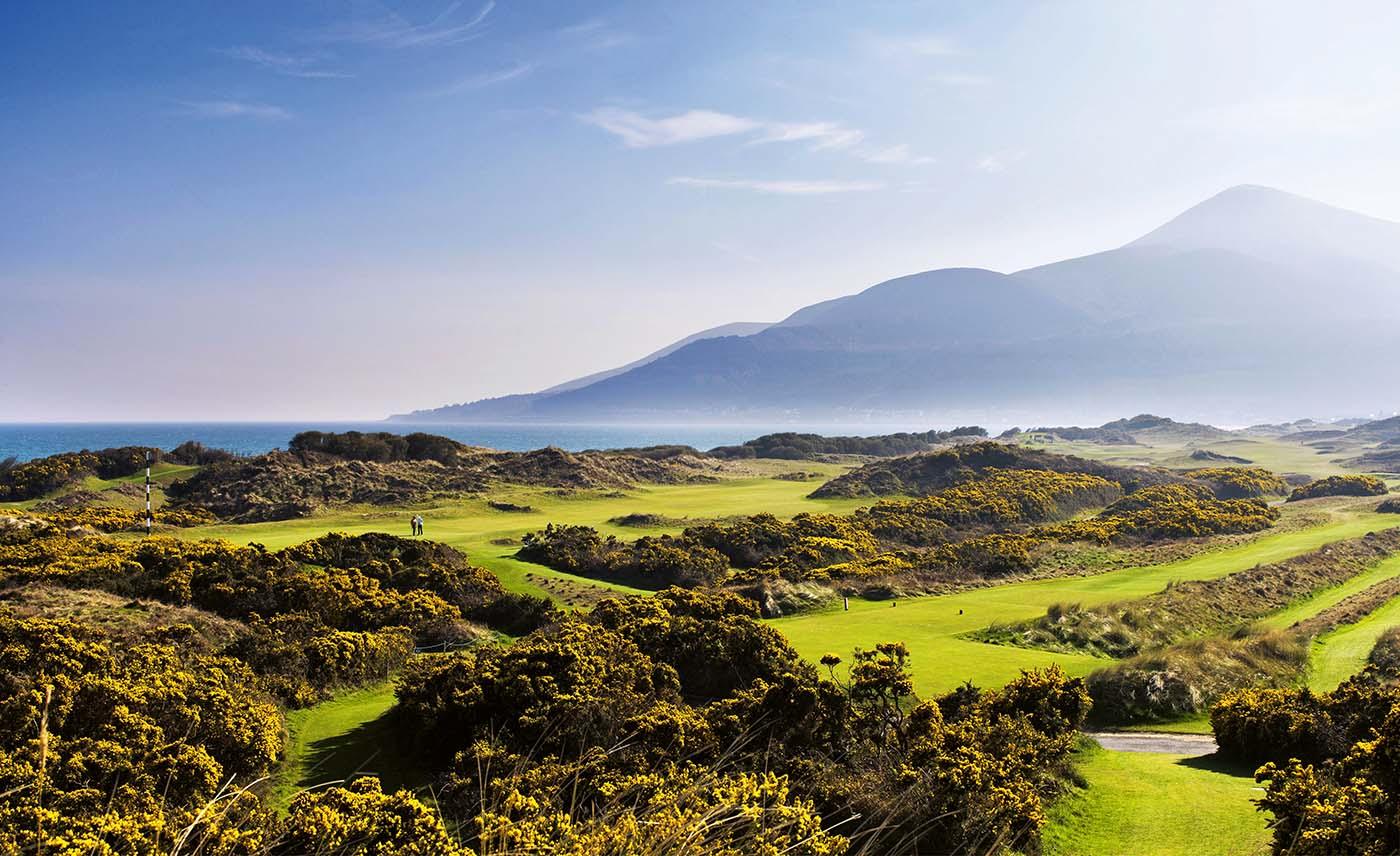 Royal County Down.