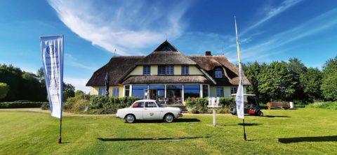 Golf-Centrum Schloss Karnitz.