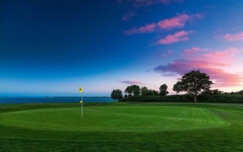 Golfpark Fehmarn.