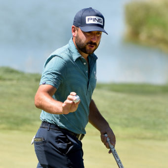 Stephan Jaeger: Tour News– Zurück auf der PGA Tour