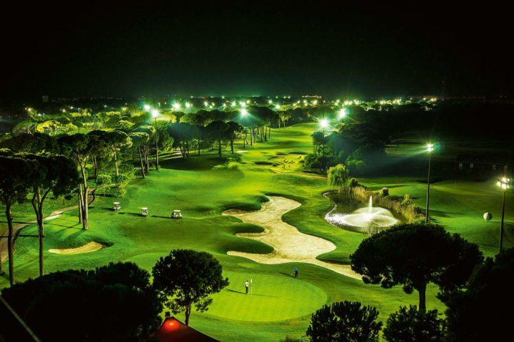 Maxx Royal Golf Türkei