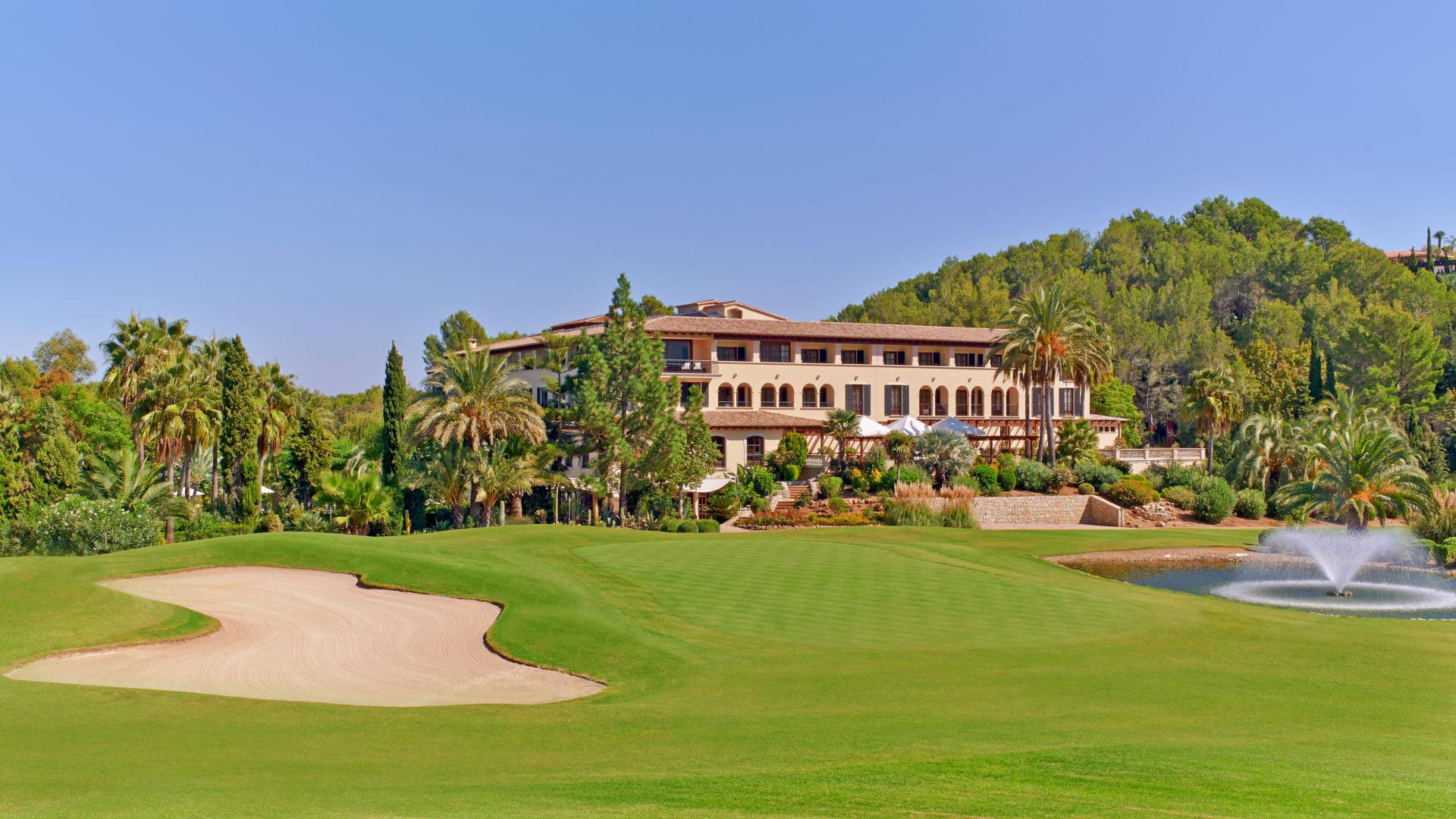 Sheraton Mallorca Arabella Golf